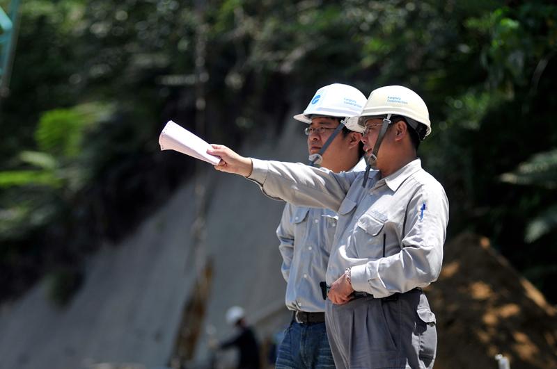遠雄建設擁有防震建築設計技術