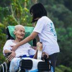 遠雄人壽提供喘息計畫 助家庭照顧者釋放壓力